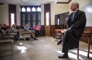 Photo courtesy of news.sewanee.edu