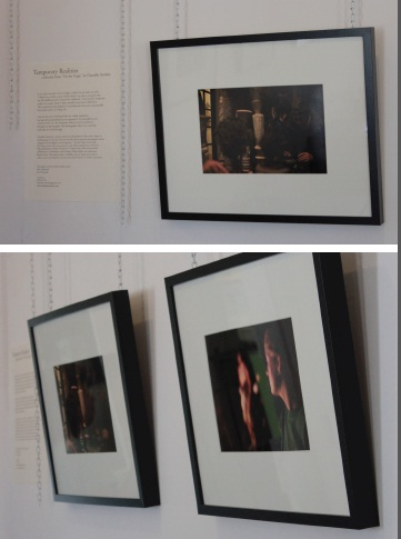 Photos from the exhibit